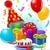 С днём рожденья, Екатерина!